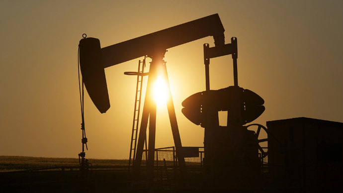 $200 per barrel oil if Russia sanctions escalate- Oxford Economics