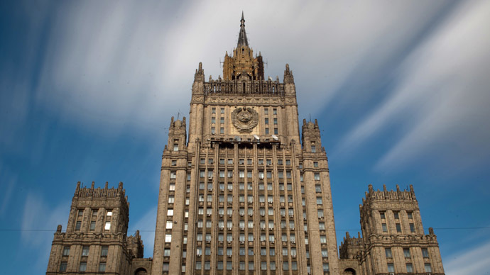 Moscow blasts Kiev's false accusations and lack of cooperation with air crash investigators