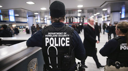 Muslim Americans sue feds over placement on terrorist watchlist