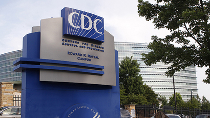 Bio-shambles: Over 1,100 pathogen leaks in US labs in 5 years – CDC report