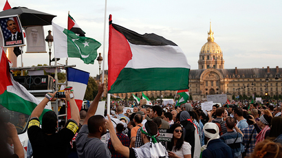 France to vote for symbolic recognition of Palestine - report
