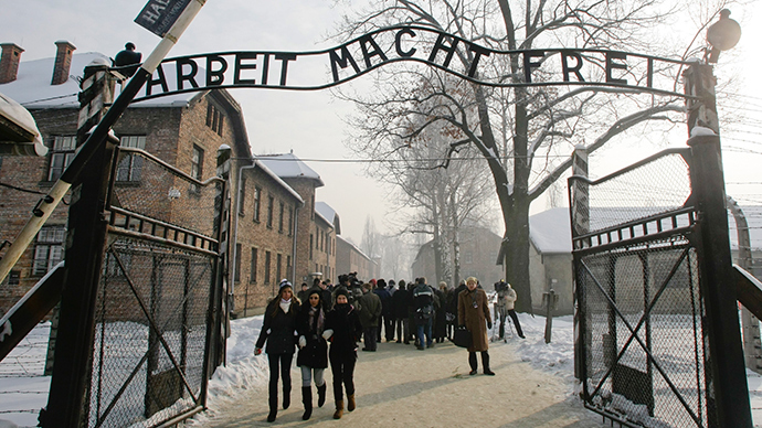 89 yo Nazi war crime suspect dies in US custody before extradition to Germany