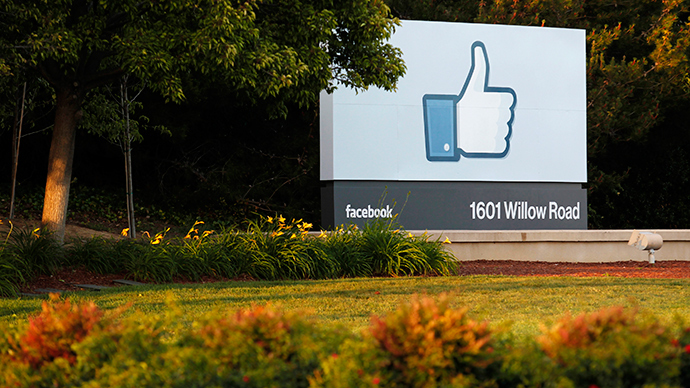 Facebook proves Fed wrong with quarterly profits up 138%