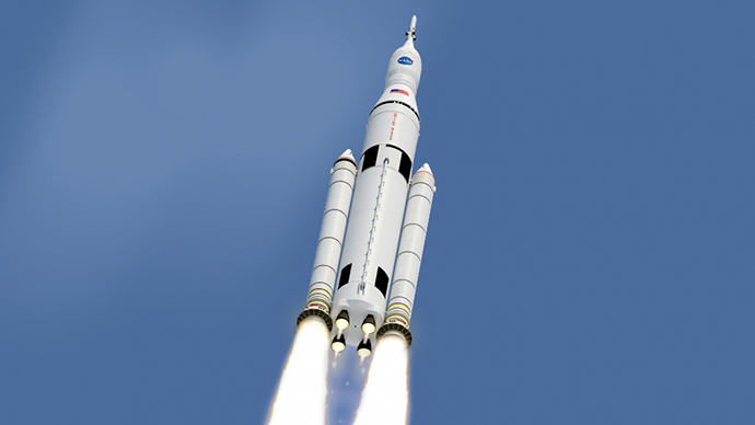 'Welcome to Aerospace': NASA lacks funds for deep-space rocket