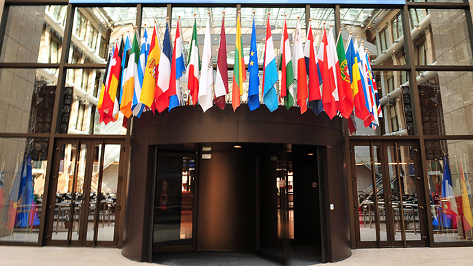 EU adds 15 people, 18 firms to sanctions list over Ukraine crisis