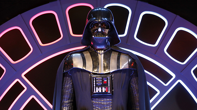President Darth Vader? Americans prefer Star Wars characters over Obama and 2016 hopefuls