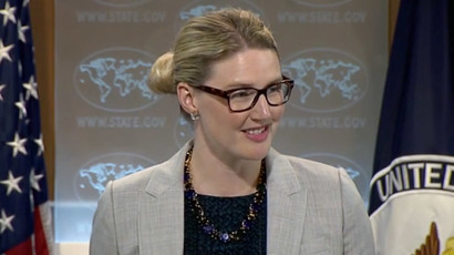 Moscow refutes Washington's 'innuendos,' says US shares blame for E. Ukraine crisis