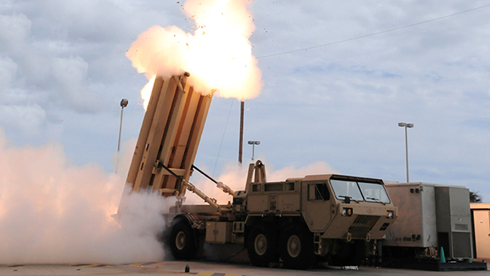 ​US, Russia bicker over US antimissile plans for South Korea