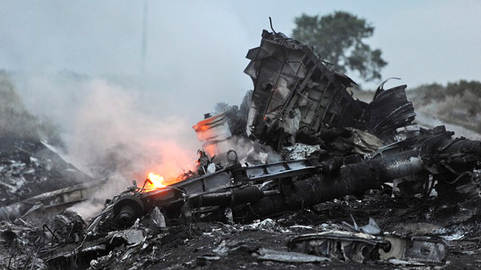 Russia urges UNSC to stop 'speculation around MH17 flight'