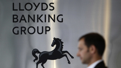 British banks face major anti-monopoly probe