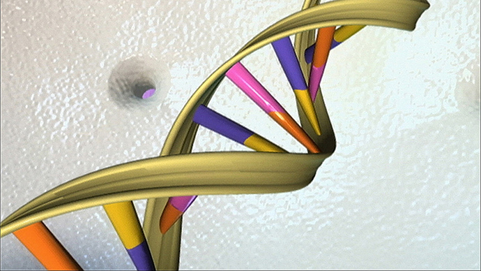 Human genome is over 90% 'junk' DNA – study