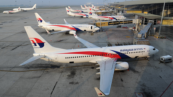 Malaysia Airlines wants to rebrand, considering name change
