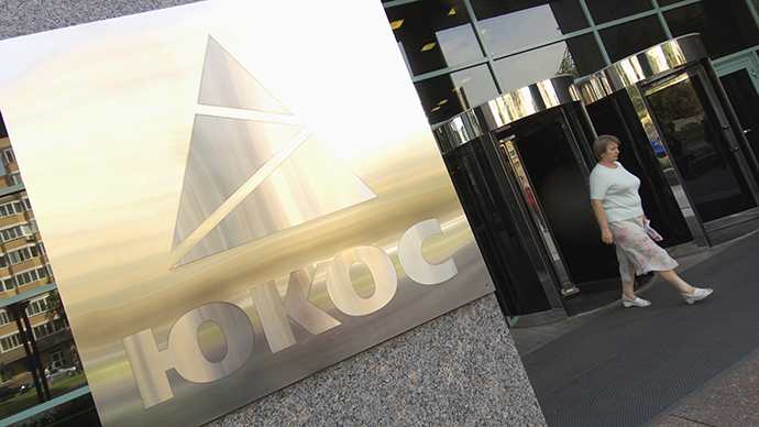Hague court had no authority in Yukos case, ruling politicized – Moscow