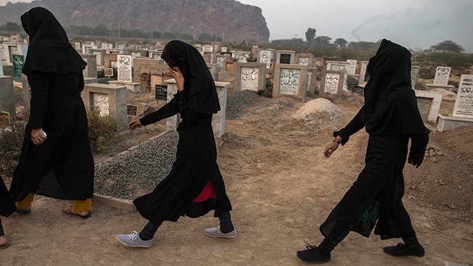 Pakistani Facebook blasphemy case sparks mob riot, 3 killed