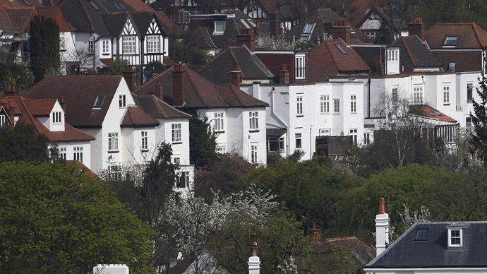 Rise in housing benefit claims to cost UK taxpayers £12.9bn, Labour warns