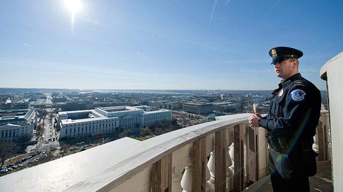 Washington DC police will not enforce handgun ban