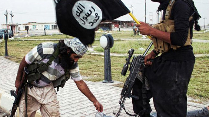 ​UN threatens sanctions on anyone trading oil with ISIS terrorists