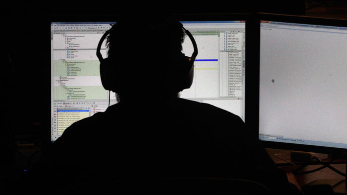 UK police seize online ad space to warn against piracy