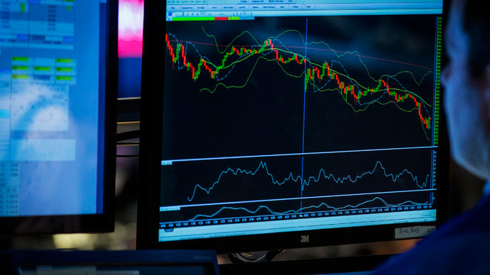 Another US stock crash round the corner, says market guru