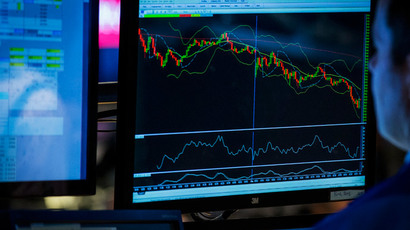 Google searches can predict stock market crashes - study