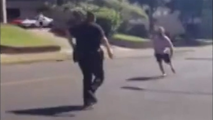 Hawaii mayoral candidate tased after police chase (VIDEO)