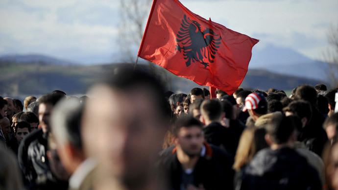 Kosovo: A decade of dependence