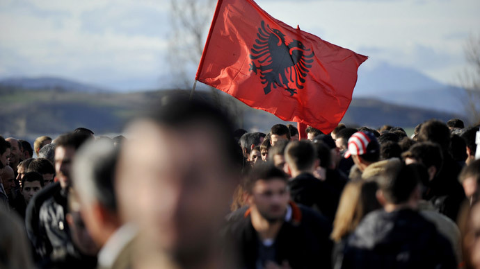 Kosovo Liberation Army harvested Serb organs - EU inquiry