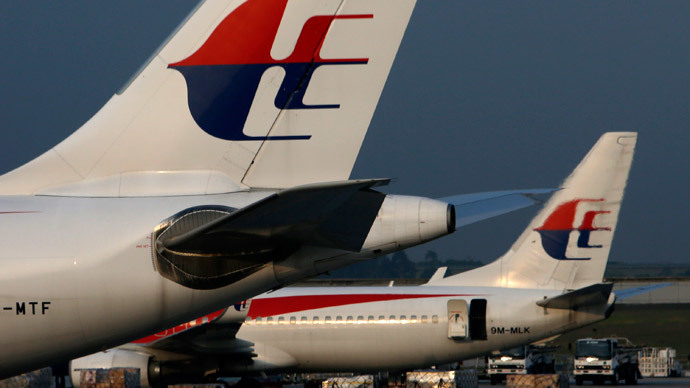 'Gap in the system': ICAO to set up task force on flight safety after MH17 tragedy