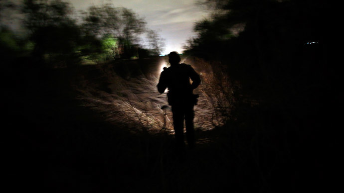 Private militias patrolling US-Mexico border raise concerns