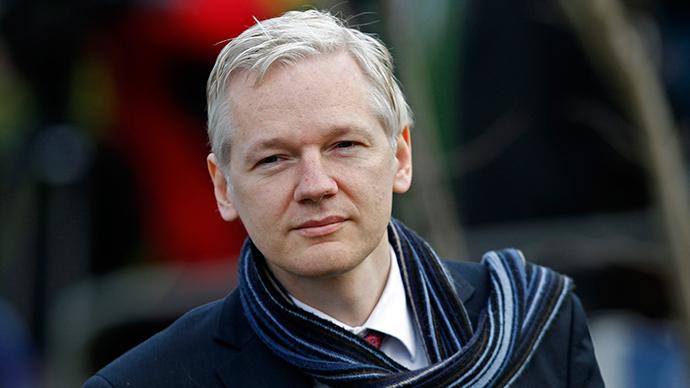 Australian govt blindfolds citizens with 'unprecedented' media gag - WikiLeaks
