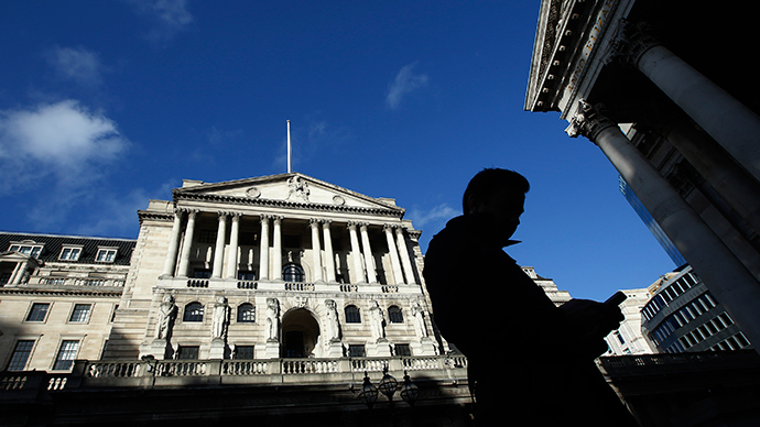 Bankers could face jail time under new BoE rules