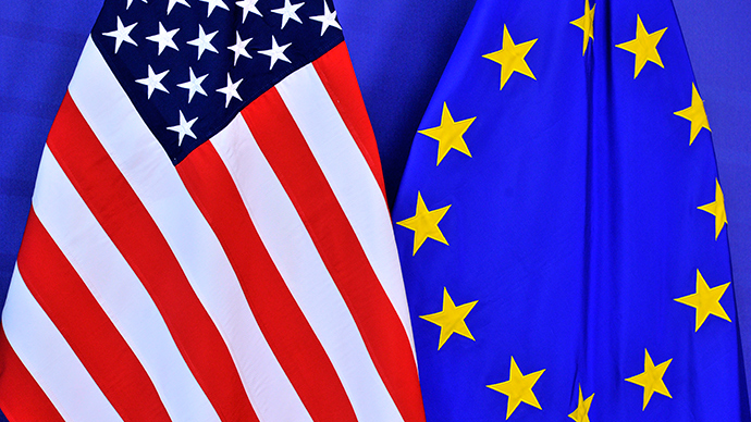 EU sanctions: Moscow disappointed by EU's inability to act independently of US