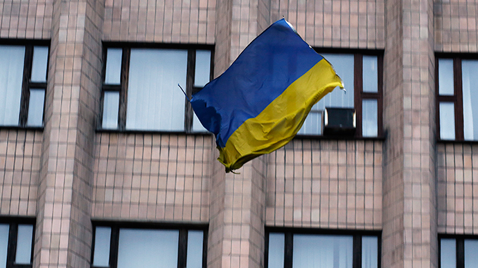 ​Ukraine's economy contracts 4 times faster in Q2 losing 4.7%