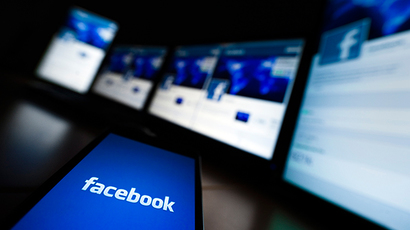 DEA sued for setting up fake Facebook account for arrested woman