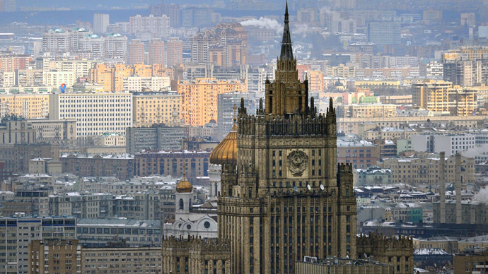 Russia: US claims on nuclear missiles treaty unfounded, we have questions too