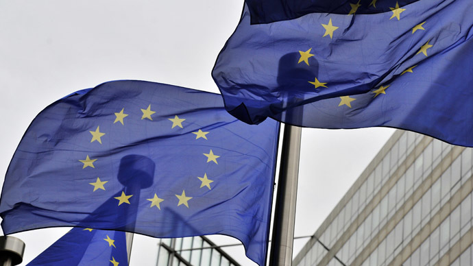 EU adds 8 individuals, 3 Russian companies to sanctions list over Ukraine crisis