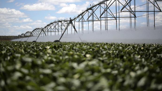 Brazilian farmers demand Monsanto refund their money for GMO crops that don't work