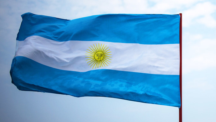 Argentina lodges appeal against 'illegal' US court ruling handing $5.4bln to creditors