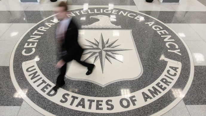 CIA refuses to make torture report readable, blames Senate for delay