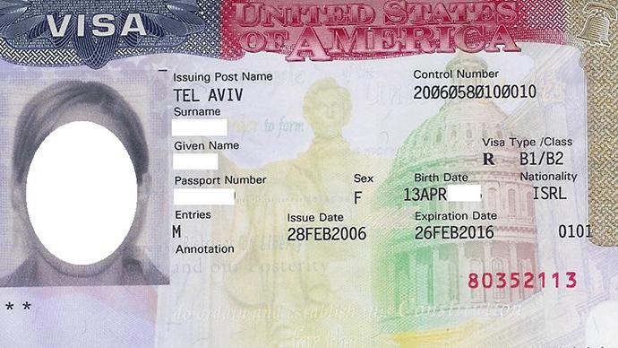 System down: US visa database glitch creates global backlog