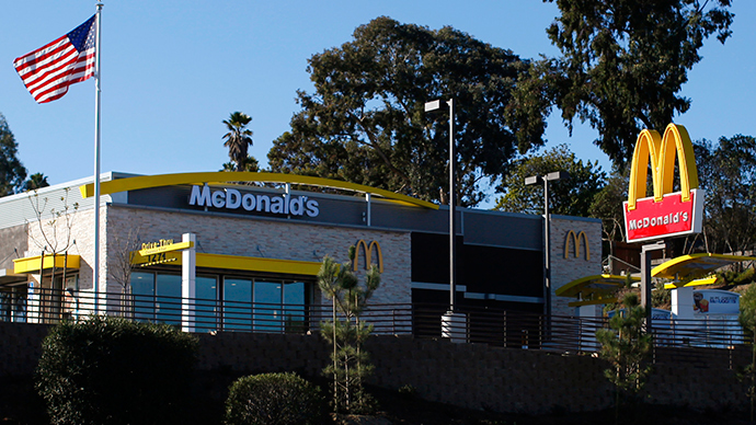 ​McDonald's to pay $27mn compensation over death of two teenagers