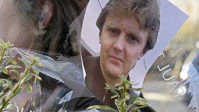 Inquiry into death of ex-Russian agent Litvinenko opens in London