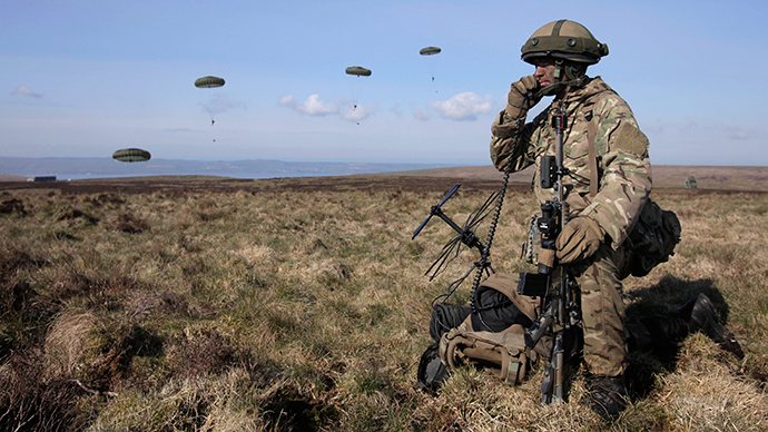'Ukraine should be a wake-up call for NATO and the UK' – Defence Committee