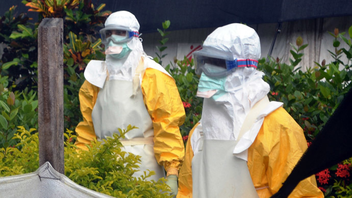 Ebola-infected US aid worker to be treated in 'special isolation unit' in Atlanta