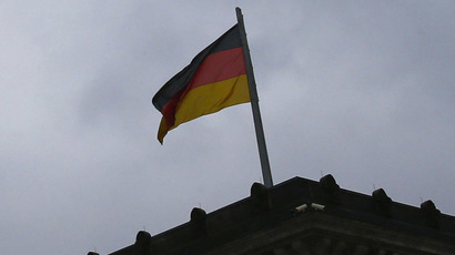 Powerhouse Germany gets own spoonful of austerity
