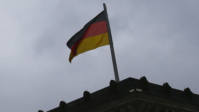 Russian sanctions crushing German business