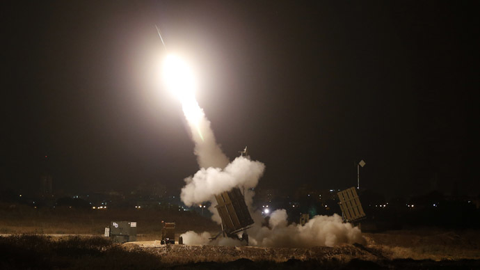 US Senate votes down Israeli Iron Dome aid