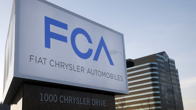 Iconic carmaker Fiat leaves Italy after 115 years, as Chrysler merger finalized