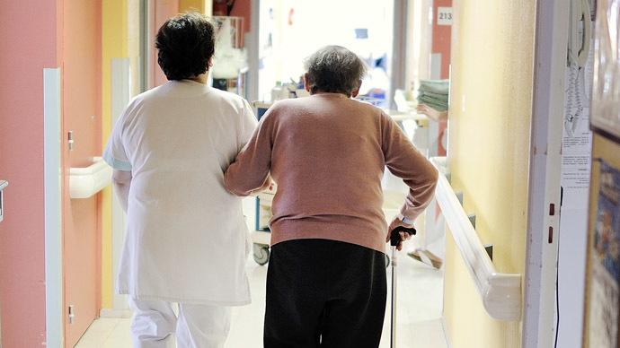 'Send her to Gaza': Belgian doctor denies help to Jewish 90yo woman with fractured rib