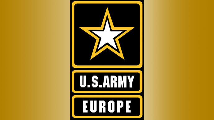 German general becomes first non-American to serve as US Army Europe's chief of staff